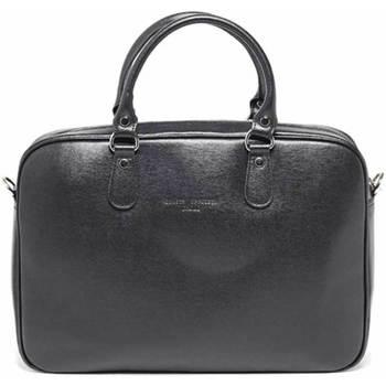 Torbe Muškarci  Poslovne torbe i aktovke Maison Heritage XAVI NOIR
