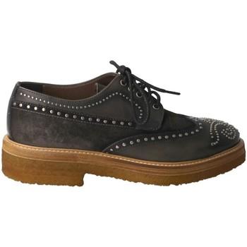 Obuća Žene  Derby cipele Calce  Gris