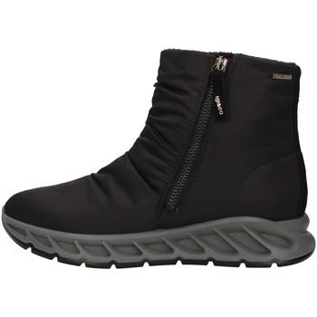 Obuća Žene  Čizme za snijeg IgI&CO 8179900 BLACK