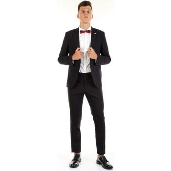 Odjeća Muškarci  Odijela Manuel Ritz 467423 Blu
