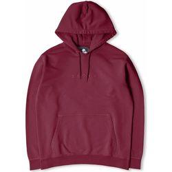 Odjeća Sportske majice Edwin Sweatshirt  katakana rouge bordeaux