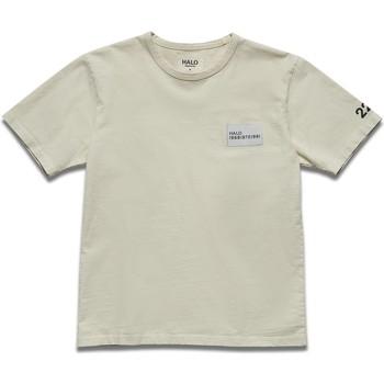 Odjeća Muškarci  Majice kratkih rukava Halo T-shirt blanc