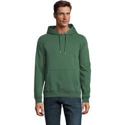 Odjeća Sportske majice Sols STELLAR SUDADERA UNISEX Verde
