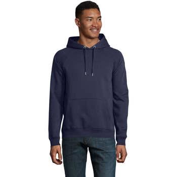 Odjeća Sportske majice Sols STELLAR SUDADERA UNISEX Azul