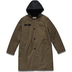 Odjeća Muškarci  Kaputi Halo Parka  Military Coat marron vintage