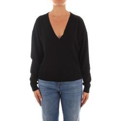 Odjeća Žene  Puloveri Marella COLORE BLACK