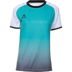 Odjeća Žene  Majice kratkih rukava Select T-shirt femme  Player Comet