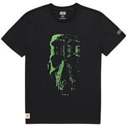 Odjeća Muškarci  Majice kratkih rukava Globe T-shirt  Refuse Skull noir