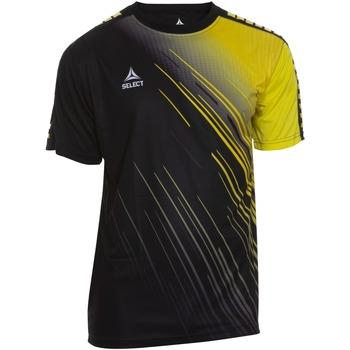 Odjeća Dječak  Majice kratkih rukava Select T-shirt enfant  Player Comet noir