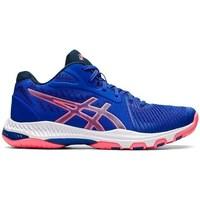 Obuća Žene  Running/Trail Asics Netburner Ballistic FF MT 2 W Blue