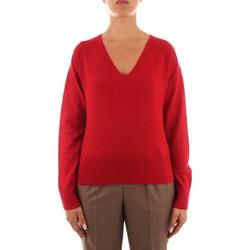 Odjeća Žene  Puloveri Maxmara Studio SERENA RED