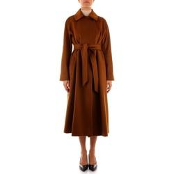 Odjeća Žene  Kaputi Maxmara Studio VENAS BROWN