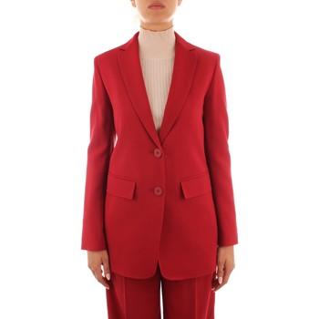 Odjeća Žene  Jakne i sakoi Maxmara Studio CARPAZI RED