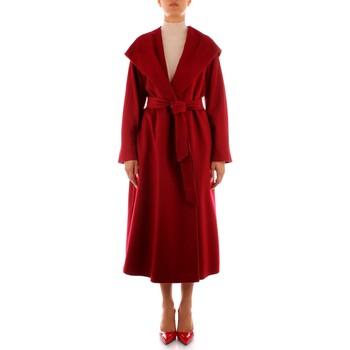 Odjeća Žene  Kaputi Maxmara Studio DANTON RED