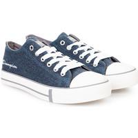 Obuća Žene  Slip-on cipele Champion  Blue