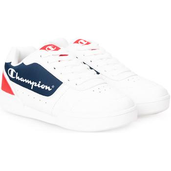 Obuća Žene  Slip-on cipele Champion  Bijela