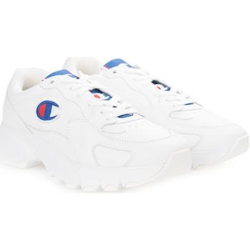 Obuća Muškarci  Slip-on cipele Champion  Bijela