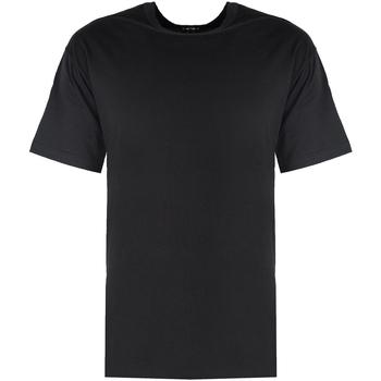 Odjeća Muškarci  Majice kratkih rukava Xagon Man  Crna