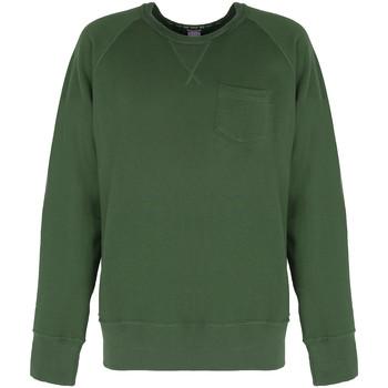 Odjeća Muškarci  Sportske majice Champion  Zelena