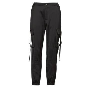 Odjeća Žene  Cargo hlače Yurban  Crna