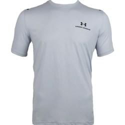 Odjeća Muškarci  Majice kratkih rukava Under Armour Rush Energy Bijela