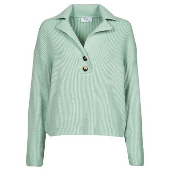Odjeća Žene  Puloveri Betty London PATRICIA Zelena