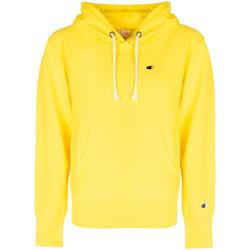 Odjeća Muškarci  Sportske majice Champion  Žuta