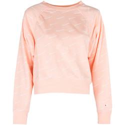 Odjeća Žene  Sportske majice Champion  Ružičasta