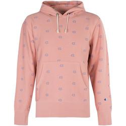 Odjeća Muškarci  Sportske majice Champion  Ružičasta