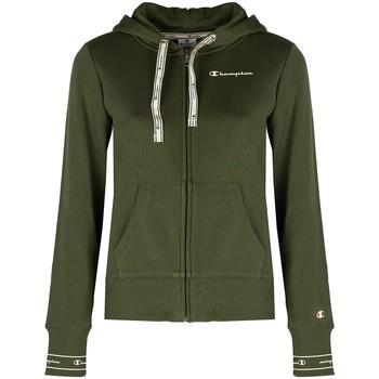 Odjeća Žene  Sportske majice Champion  Zelena