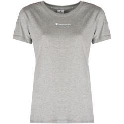 Odjeća Žene  Majice kratkih rukava Champion  Siva