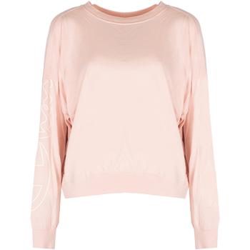 Odjeća Žene  Majice dugih rukava Champion  Ružičasta