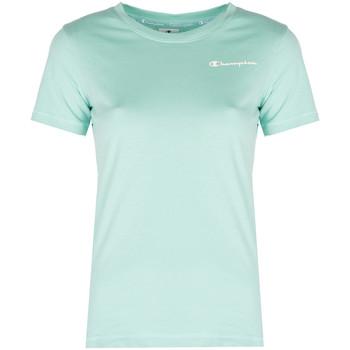 Odjeća Žene  Majice kratkih rukava Champion  Blue