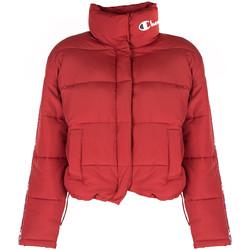 Odjeća Žene  Kratke jakne Champion  Red