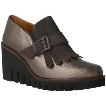 Obuća Žene  Derby cipele & Oksfordice Durá - Durá  Gris