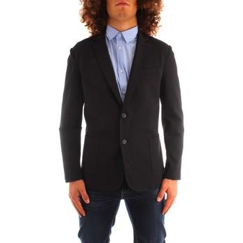 Odjeća Muškarci  Jakne i sakoi Trussardi 52H00029 1T005378 BLACK