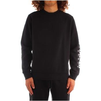 Odjeća Muškarci  Sportske majice Napapijri NP0A4FQN0411 BLACK