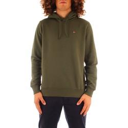 Odjeća Muškarci  Sportske majice Napapijri NP0A4FQVGE41 GREEN