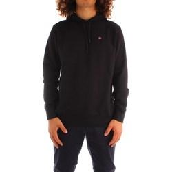 Odjeća Muškarci  Sportske majice Napapijri NP0A4FQV0411 BLACK