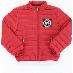 Odjeća Dječak  Kratke jakne John Richmond RBA21141PI Rosso