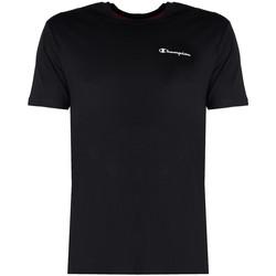 Odjeća Muškarci  Majice kratkih rukava Champion  Crna