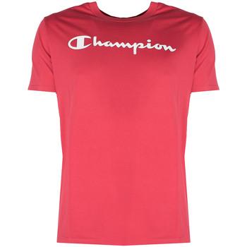 Odjeća Muškarci  Majice kratkih rukava Champion  Red