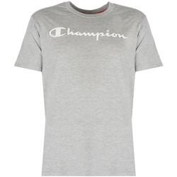 Odjeća Muškarci  Majice kratkih rukava Champion  Siva