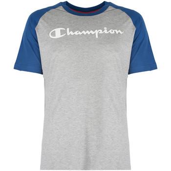 Odjeća Muškarci  Majice kratkih rukava Champion  Blue