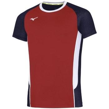 Odjeća Muškarci  Majice kratkih rukava Mizuno Premium High Kyu Crna