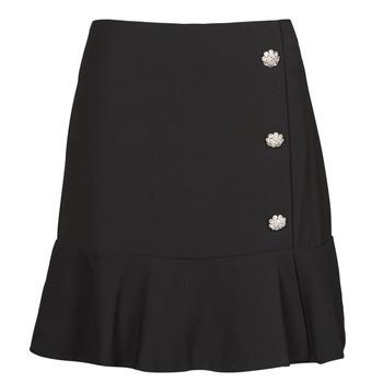 Odjeća Žene  Suknje Moony Mood  Crna