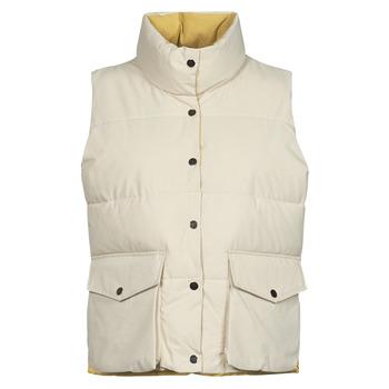 Odjeća Žene  Pernate jakne Yurban  Bež