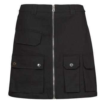 Odjeća Žene  Suknje Yurban  Crna