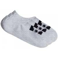 Modni dodaci Sportske čarape DC Shoes 3 PackLiner Siva