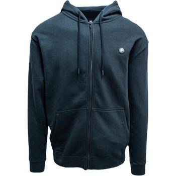 Odjeća Muškarci  Sportske majice DC Shoes Riot Zip Up Crno